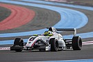 Formule Renault FR 2.0 Paul Ricard: Sargeant wint seizoensopener, uitvalbeurt Verschoor