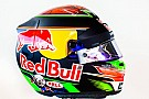 Formule 1 Photos - Le casque de Brendon Hartley