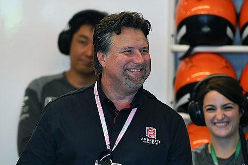 Andretti Autosport Ragu Teruskan Proses Akuisisi Alfa Romeo