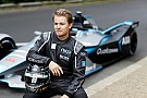 Fórmula E VIDEO: Nico Rosberg a bordo del Gen2 Fórmula E