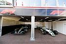 Los Rosberg girarán en Mónaco con sus autos campeones de F1