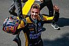FIA F2 Маркелов связал улучшение результатов с заменой шасси