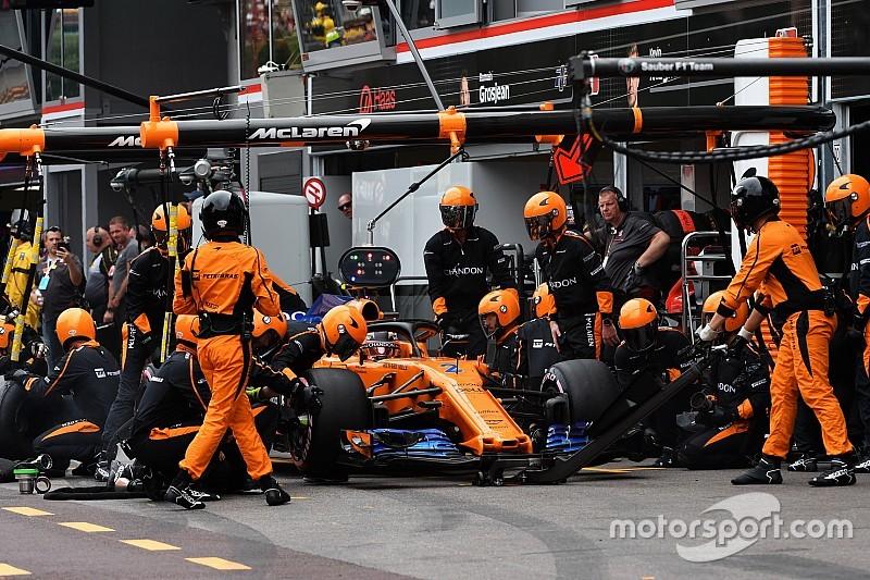 Из почтальонов в Ф1. Трогательная история нового механика McLaren