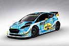 WRC WRCトロフィークラスの王者、フィエスタで今季WRCにスポット参戦