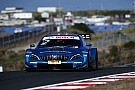 DTM Zandvoort DTM: Paffett extends points lead with win