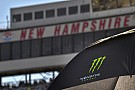NASCAR Cup Start of Sunday's Cup race at New Hampshire moved up an hour