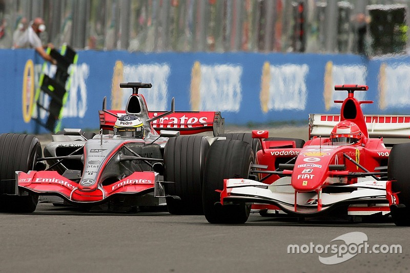 De la Rosa: Formula 1 maalesef pilotların değil, araçların şampiyonası