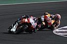 MotoGP Sind Marquez und Dovizioso die Hauptgegner im WM-Kampf 2018?
