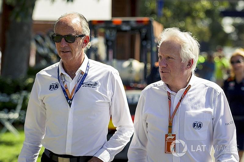 Whiting: Ferrari ve Haas arasındaki ilişki yasal