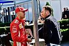 Nach Vettels