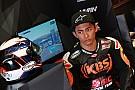 Moto2 Zulfahmi Khairuddin tinggalkan SIC Racing Team