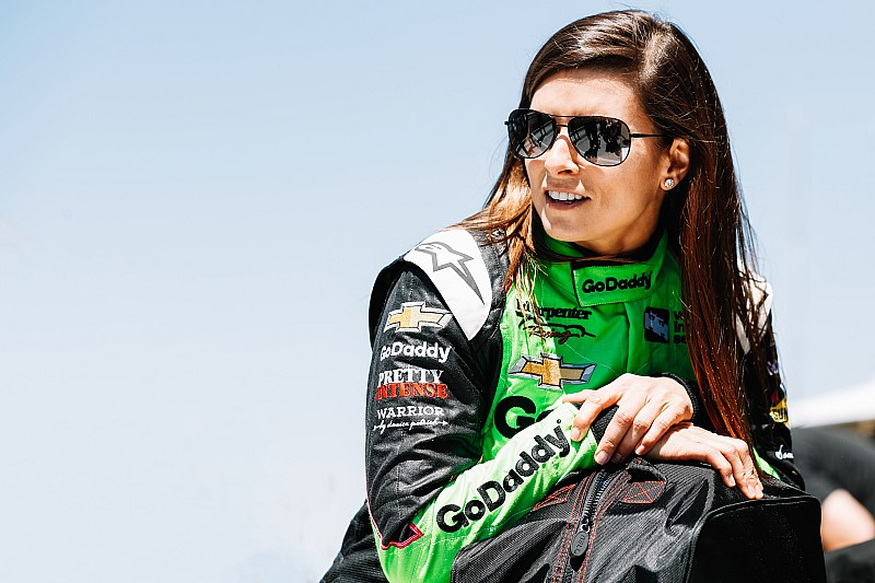 Danica Patrick's Indy 500 Refresher course hits technical snag