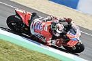 Lorenzo vuole cancellare Jerez: