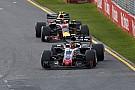 Para Magnussen, los rebases en la F1 dependen de cada circuito