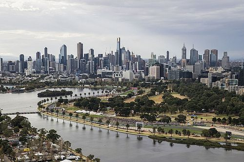 F1: Organização do GP da Austrália confirma evento em 2022, 'última chance' do país