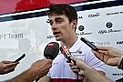 Leclerc sincero: