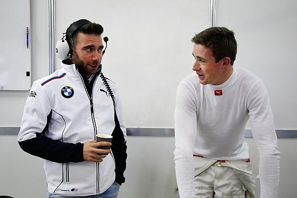 DTM News DTM 2018: Philipp Eng und Joel Eriksson neu bei BMW