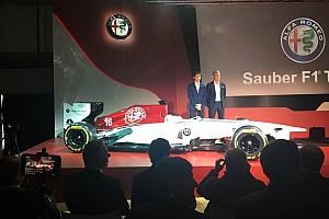 Fórmula 1 Noticias Horner califica el retorno de Alfa Romeo como positivo para la F1