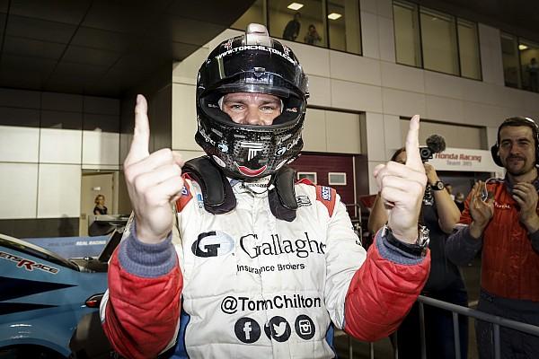 WTCC Chilton Campione dei privati: