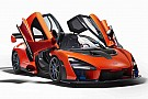 Automotive Así es el McLaren Senna, el superdeportivo dedicado a 'Magic'