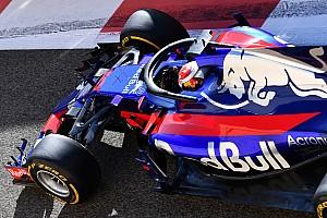 Formule 1 Actualités Toro Rosso: Être le seul partenaire de Honda évite les compromis