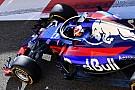Toro Rosso: Être le seul partenaire de Honda évite les compromis