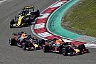 Hulkenberg: Renault'nun her alanda gelişmesi gerekiyor