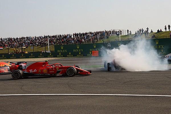 Fórmula 1 Jos Verstappen dice que Max Verstappen necesita pensar más