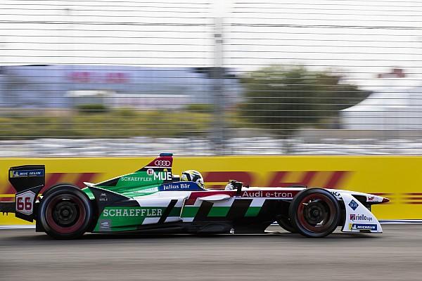 Rookie test Marrakesh: Muller pecahkan rekor putaran tercepat