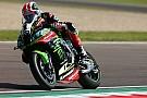 World Superbike WorldSBK Italia: Rea rengkuh kemenangan bersejarah