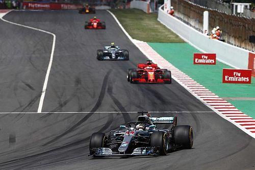 FIA backs Vettel's claim that drivers can gain under VSC