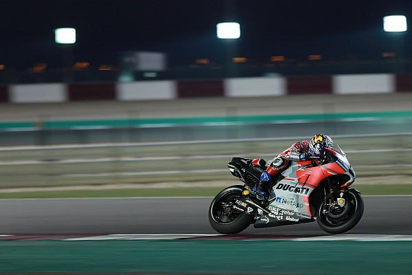 MotoGP Top List GALERI: Sejarah perjalanan karier balap Andrea Dovizioso