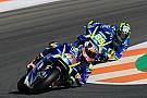 MotoGP rivals support Suzuki regaining concessions