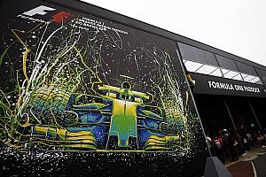 Формула 1 Важливі новини Співробітників Pirelli мало не пограбували після гонки у Бразилії