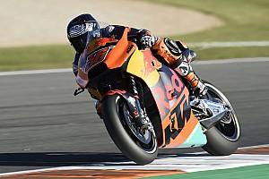 MotoGP Son dakika KTM'nin test pilotu Kallio, 2018 yılında beş MotoGP yarışına katılacak