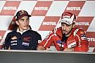 Dovizioso sebut kekurangan Marquez berinya harapan gelar