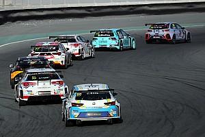 TCR Europe startet in Le Castellet in die neue Saison
