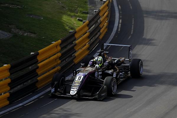 Гран Прі Макао: Ерікссон вирвав поул у Норріса, Шумахер – сьомий
