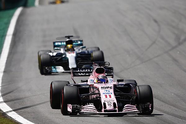 F1 Noticias de última hora Hamilton critica la dificultad de adelantar en F1: