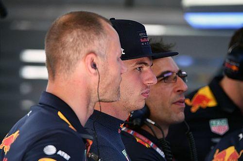 """Red Bull teve que """"estabilizar"""" Verstappen, diz Helmut Marko"""