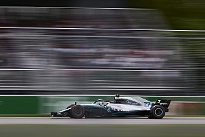 Fórmula 1 Últimas notícias Mercedes precisa de atualização de motor, diz Bottas