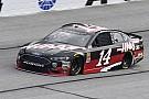 NASCAR Cup Clint Bowyer y su tercer lugar en Atlanta: