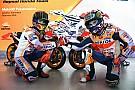 MotoGP GALERÍA: La nueva Honda para MotoGP