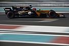 F1 Los F1 no llevarán la aleta de tiburón en 2018