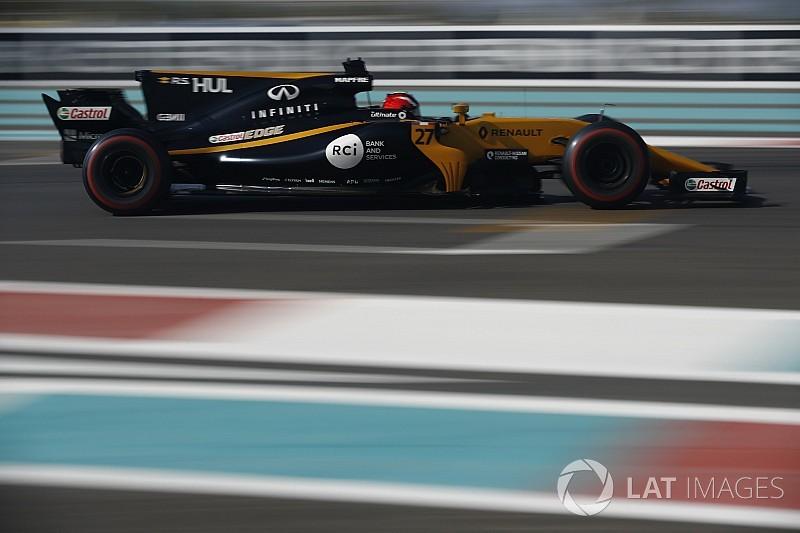 У Формулі 1 відмовляться від «акулячих пливців» із наступного сезону