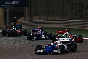 Formula V8 3.5 Commentaire Édito - Clap de fin pour la Formule V8 3.5