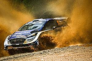 WRC Новость В WRC задумались о сокращении ралли до двух дней