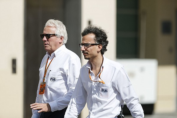 Formula 1 Breaking news FIA working on staff exit guidelines amid recent controversy