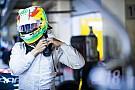 Merhi disputará los test de Fórmula 2 en Paul Ricard con MP Motorsport