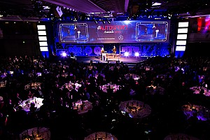 General Livefeed 直播贴:2017年Autosport年度颁奖典礼
